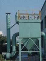 供应机械配套用DMC单机脉冲收尘器批发