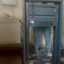 供应上海弱电网络工程安装 配有专业施工队伍 确保质量第一