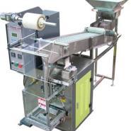 FX-320型小熊饼干自动包装机图片