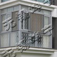 锰钢防盗窗▏无锡防盗窗▏坤宁安固▏室内防盗窗批发