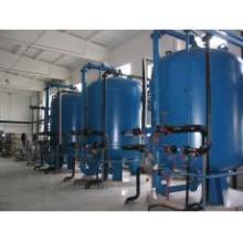 生活锅炉工艺用水过滤器设备活性炭过滤器