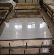 进口420不锈钢平板图片