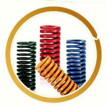 供应国标,日标,欧标模具弹簧,矩形弹簧,可做非标定做