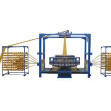 节能型小凸轮圆织机