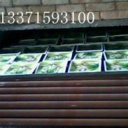玻璃烤花窑炉图片