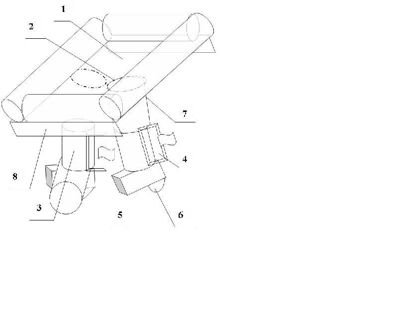 供应水裤小艇专利技术