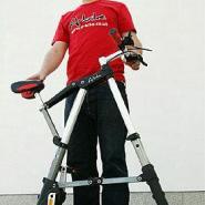 全球最小最轻的A-bike8寸图片
