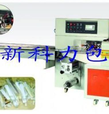 遥控器包装机图片/遥控器包装机样板图 (2)