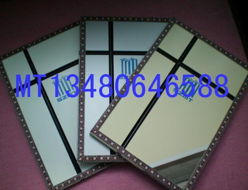 供应氟碳无机板保温装饰板山东摩天18675520997热线