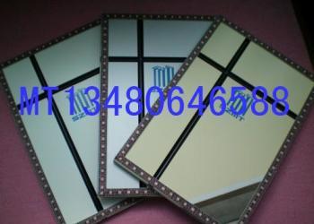 氟碳无机板保温装饰板图片