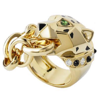 戒指 镶钻/卡地亚白金手镯手环加工生产定做定制图片