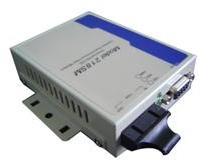 供应串口转光纤调制解调器