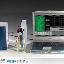 供应多参数测量仪DZS-707