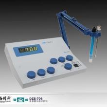 供应多参数测量仪DZS-706