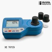 供应HI96729氟化物微电脑测定仪