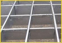 钢格板 钢格板,金属板网,脚踏网