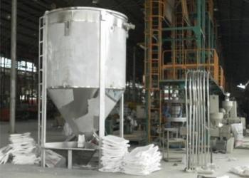 1吨塑料搅拌机图片