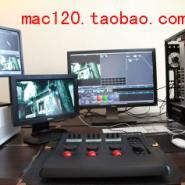 12核黑苹果达芬奇2K实时调色系统图片