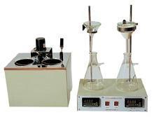 SYD-511B石油产品和添加剂机械杂质试验器(重量法)厂家价格批发