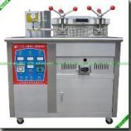 张英茶油鸭机器图片