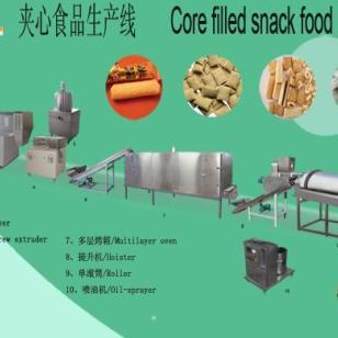 夹心食品生产设备厂家电话图片