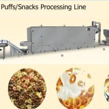 供应休闲食品加工设备