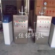供应可根据需求定制各种功率电蒸汽锅炉批发