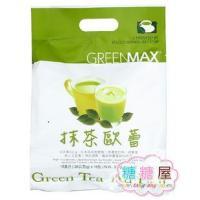 台湾马玉山绿茶抹茶欧蕾饮品复合袋
