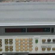 HP8903B图片