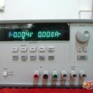 E3632A电源图片