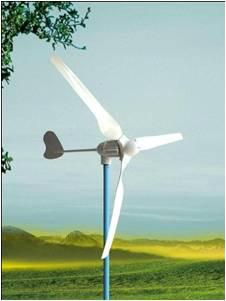 供应深圳风力发电机