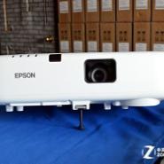 爱普生EPSONC1000X商教投影仪图片