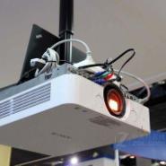 上海索尼F500X投影仪图片
