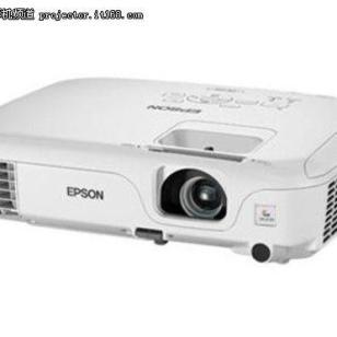 爱普生EPSONEB-C40X投影仪图片