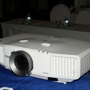 爱普生EB-C450XB投影仪图片