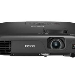 商务投影爱普生EB-C340X投影机图片