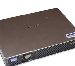 SONY索尼MX25投影机专卖店图片