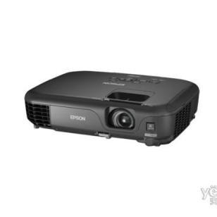 爱普生EB-C45W商务投影机图片