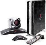 宝利通HDX6000视频会议系统