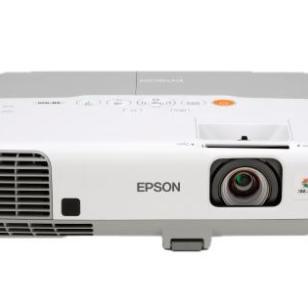 爱普生EB-C2000X投影机图片
