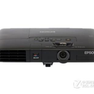 高端投影机爱普生EPSONC3010WN图片