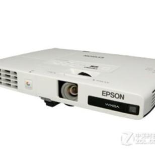 商务投影机爱普生EPSONC301MS图片