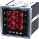 供应pZ194u三相电压表