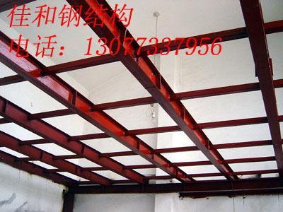 供应长沙钢结构阁楼制作 长沙钢结构 株洲钢结构 长沙铁艺大门制作