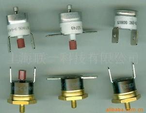 螺栓KSD温控器图片/螺栓KSD温控器样板图 (1)