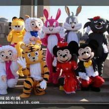 供应济南珠宝店开业促销活动广告气球批发/卡通开业招引人气表演服图片