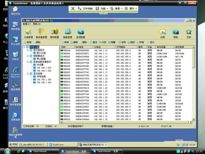 Vmware accelerated amd pcnet
