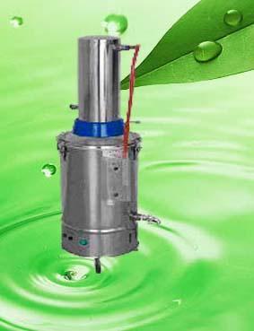 电蒸馏水机图片/电蒸馏水机样板图 (2)