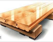 供应专业体育运动木地板施工与售后保障图片