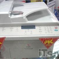 供应杭州施乐PE220/3200传真机维修点